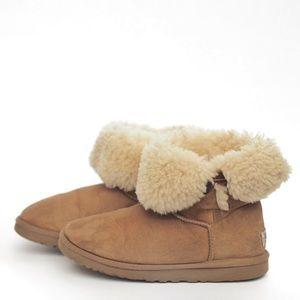 UGG || short boots